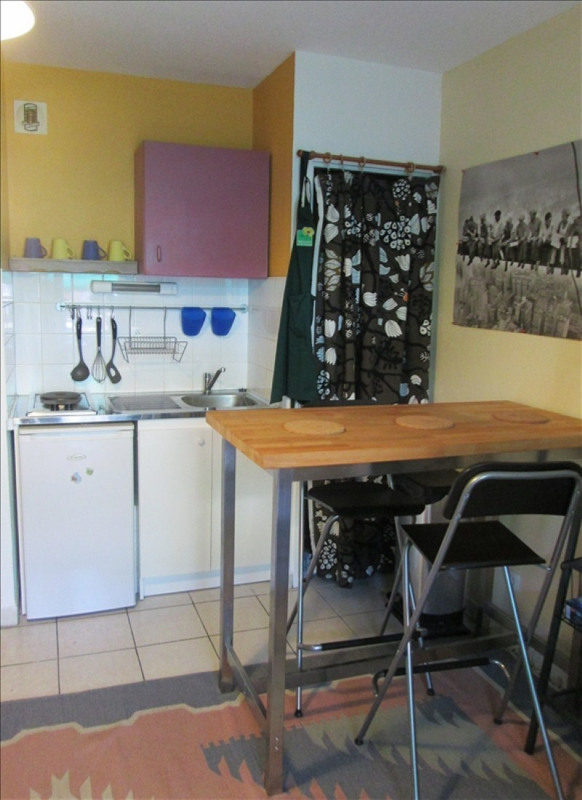 Verhuren  appartement Montpellier 438€ CC - Foto 2