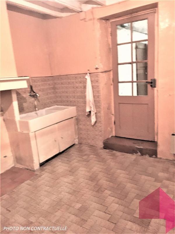 Venta  casa Castelnaudary 125000€ - Fotografía 5
