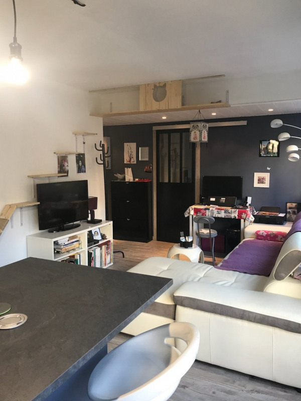Sale apartment Tarbes 45000€ - Picture 2