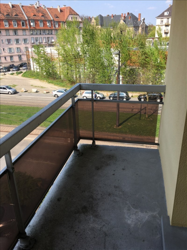 Location appartement Strasbourg 464€ CC - Photo 1