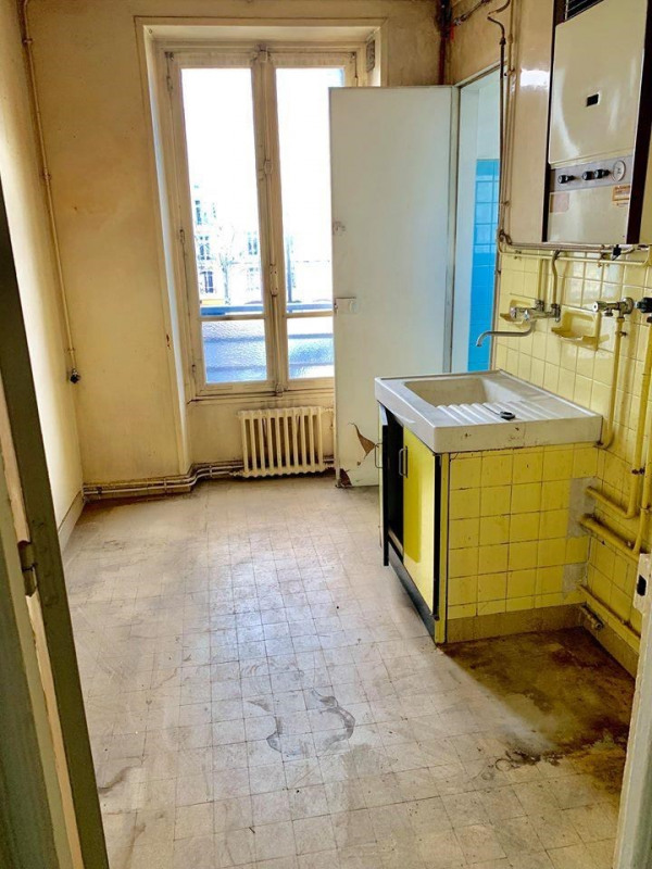 Sale apartment Neuilly 565 000€ - Picture 6