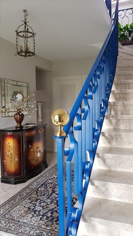 Sale house / villa Gommerville 327000€ - Picture 6