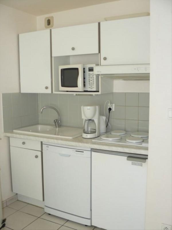 Verkoop  appartement Chatelaillon plage 152975€ - Foto 7