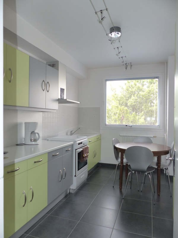 Vente appartement St florentin 85000€ - Photo 4