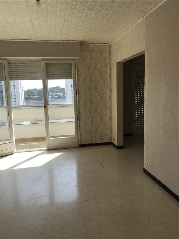 Verhuren  appartement Nimes 620€ CC - Foto 2