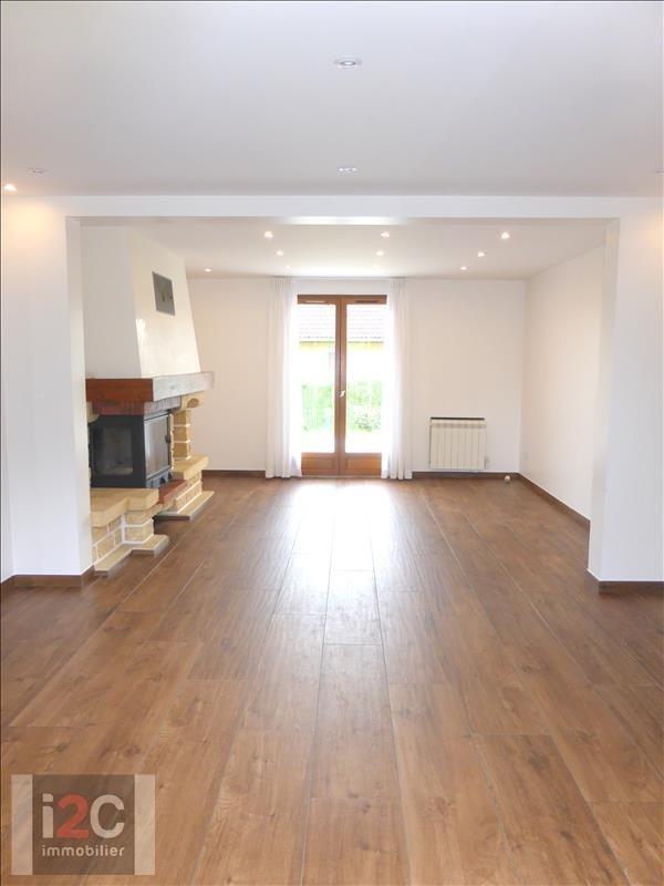 Rental house / villa Echenevex 2800€ CC - Picture 4