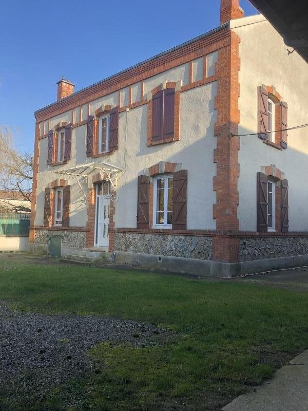 Vente maison / villa Beine nauroy 307 400€ - Photo 2