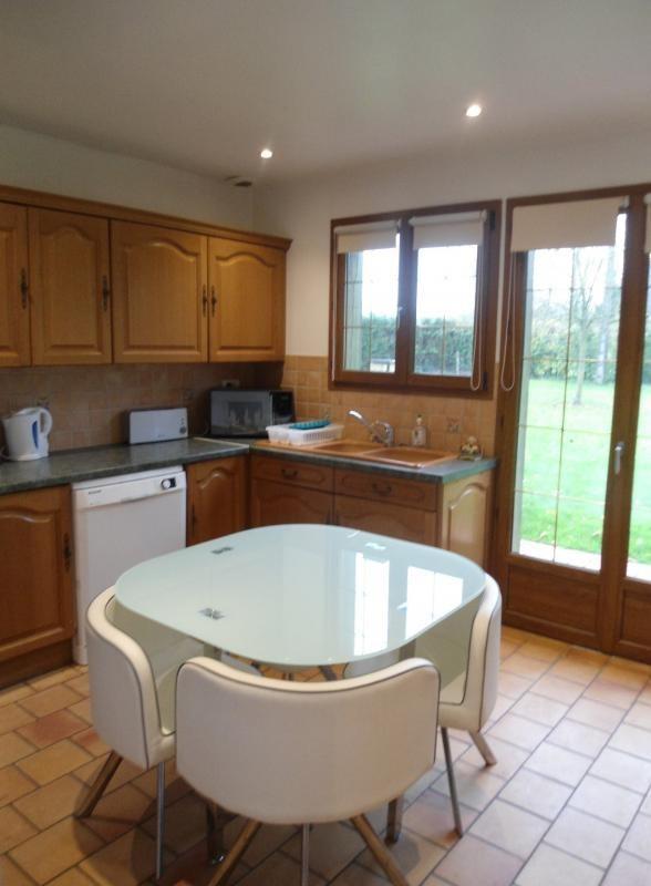 Sale house / villa Saint-philbert-des-champs 303000€ - Picture 4
