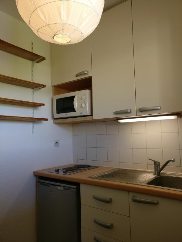 Rental apartment Strasbourg 820€ CC - Picture 9