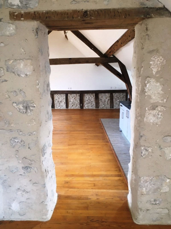 Vente de prestige appartement Senlis 364 000€ - Photo 4