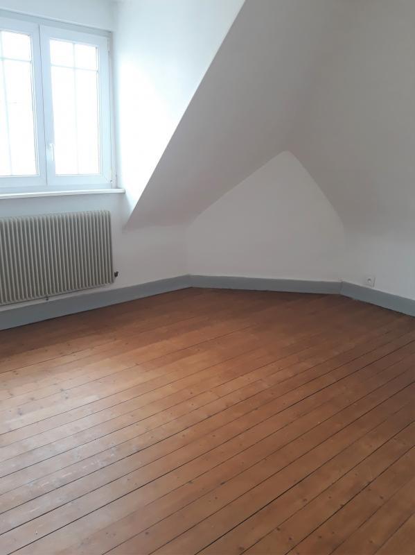 Rental apartment Bischheim 605€ CC - Picture 2