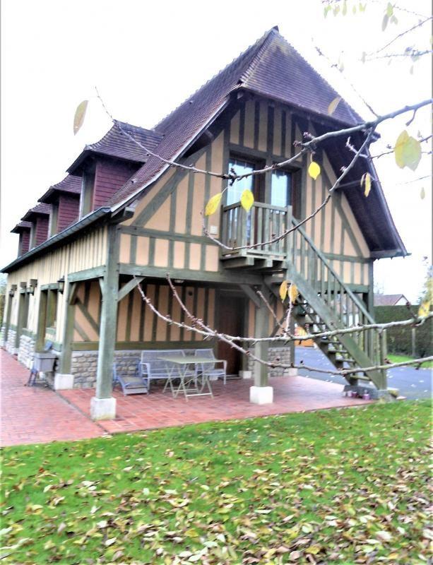 Sale house / villa Saint-philbert-des-champs 303000€ - Picture 2