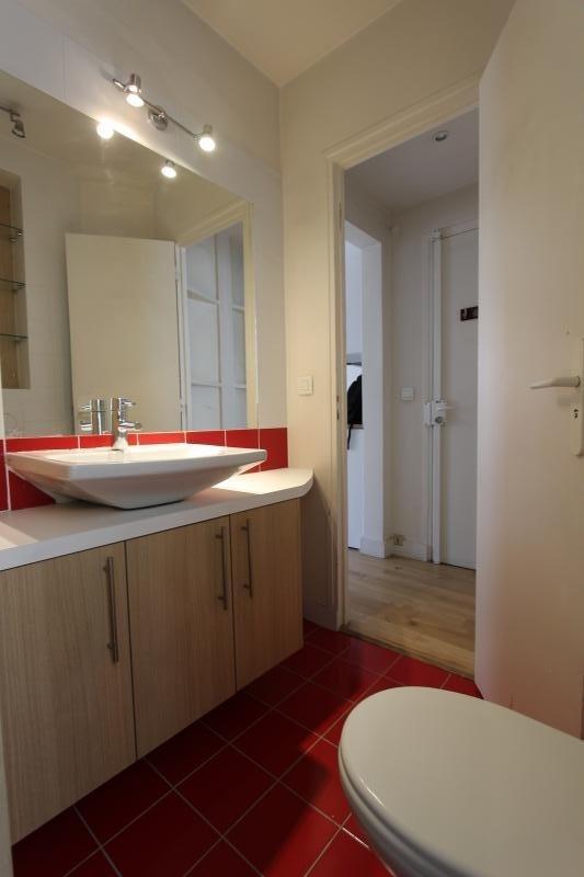Vente appartement Paris 3ème 315000€ - Photo 3