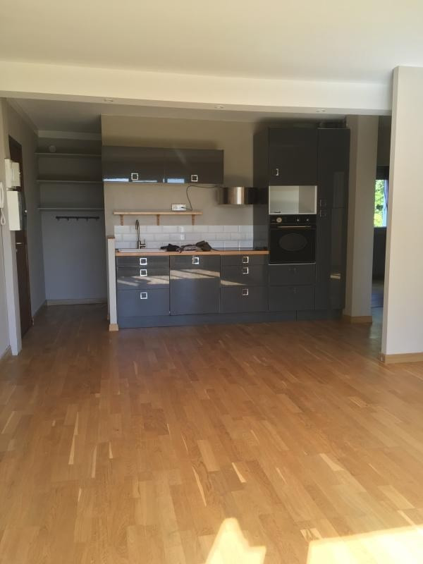 Location appartement Villennes sur seine 1 130€ CC - Photo 1