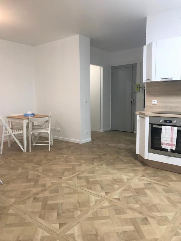 Vendita appartamento Paris 15ème 438000€ - Fotografia 5