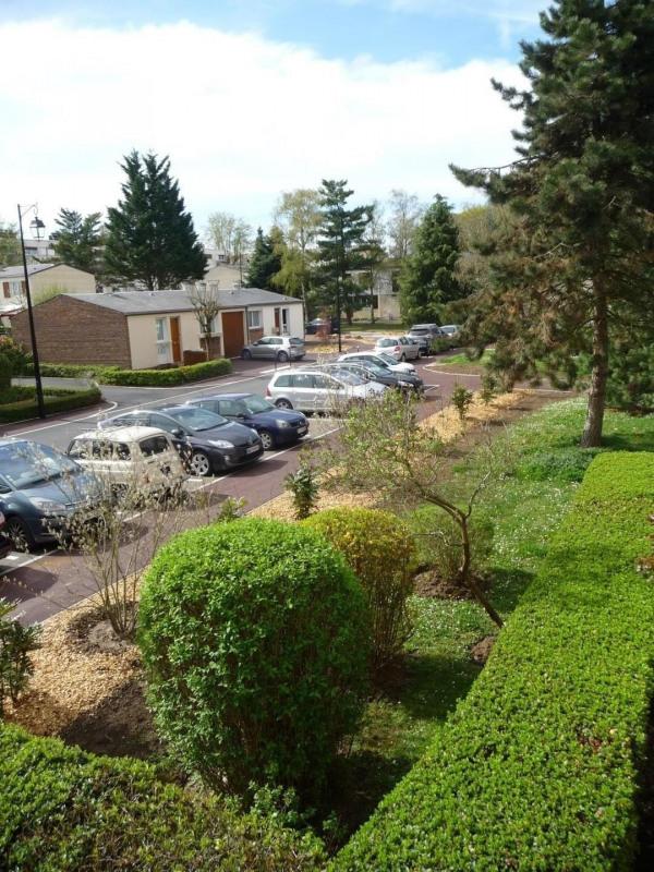 Revenda apartamento Épinay-sous-sénart 119000€ - Fotografia 7