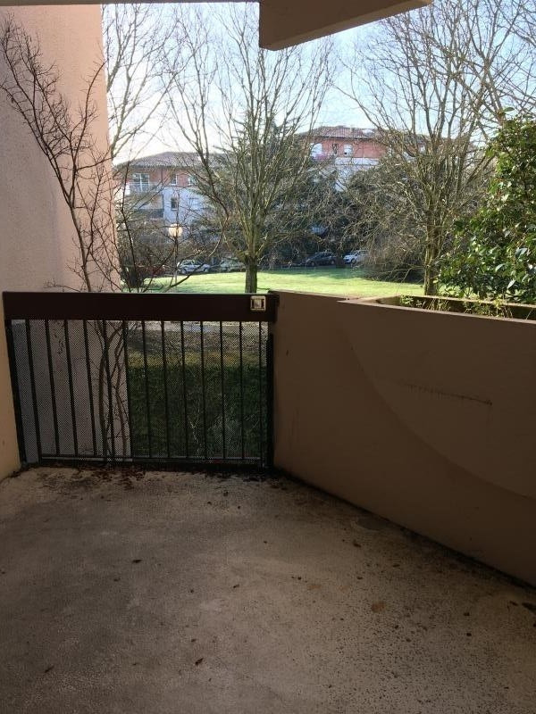 Sale apartment Toulouse 167 000€ - Picture 3