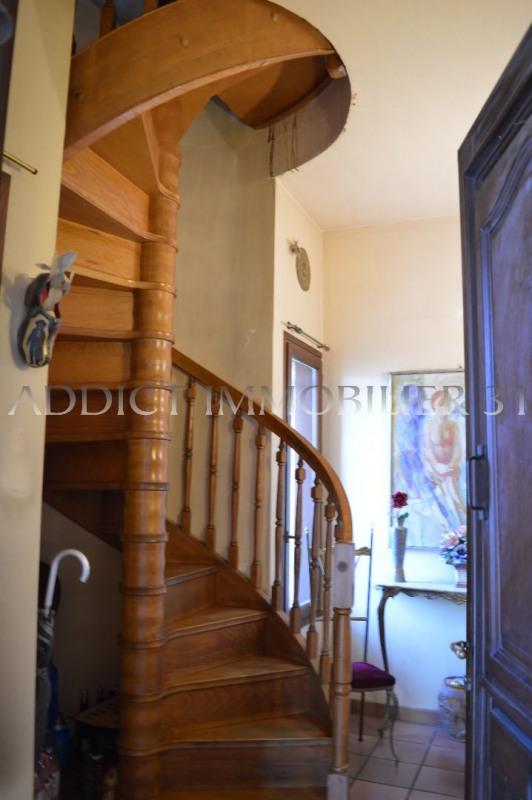 Vente maison / villa Toulouse 409000€ - Photo 3