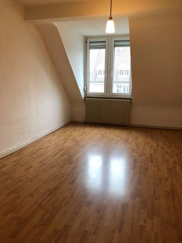 Rental apartment Strasbourg 625€ CC - Picture 7