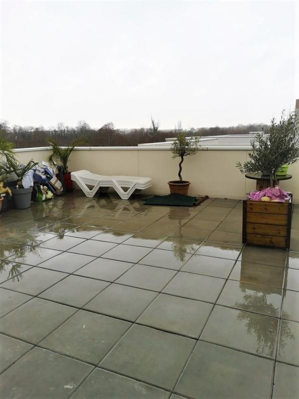 Vente appartement Champigny sur marne 265000€ - Photo 5