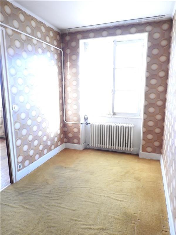 Vente appartement Chatillon sur seine 42500€ - Photo 4