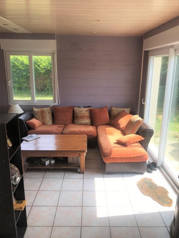Sale house / villa Ploudaniel 147700€ - Picture 6