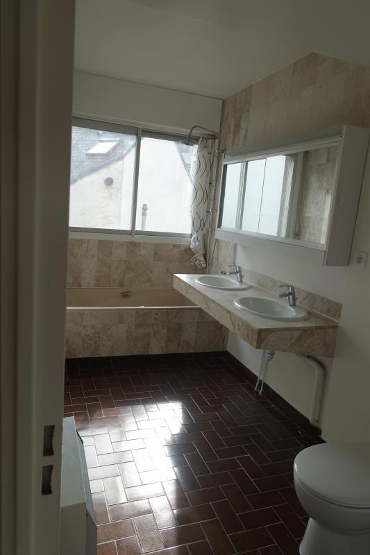 Rental apartment Paris 16ème 2470€ CC - Picture 5