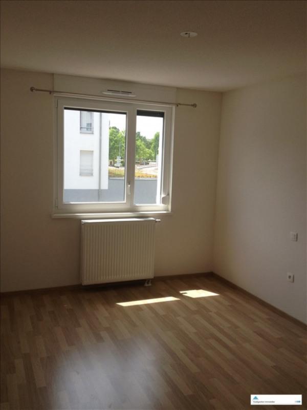 Rental apartment Strasbourg 649€ CC - Picture 3