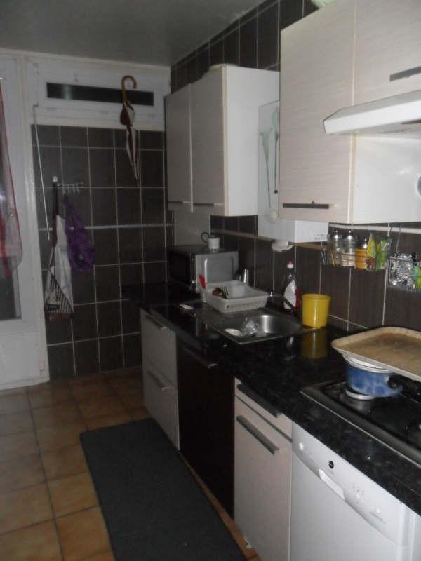 Vente appartement Sarcelles 160000€ - Photo 3