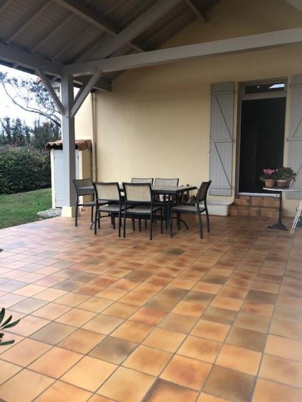 Vente maison / villa Migne auxances 312000€ - Photo 10