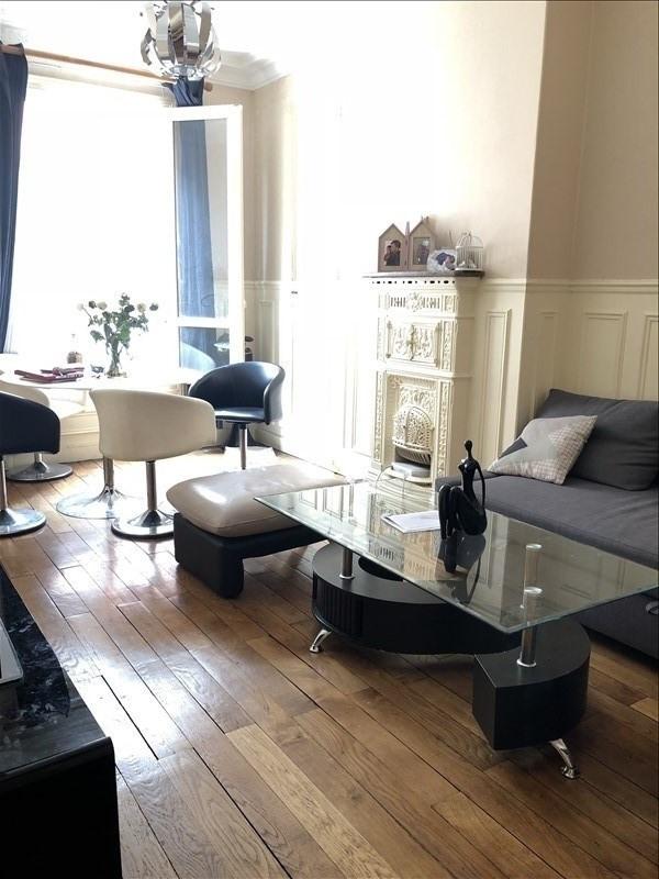 Vente appartement Asnieres sur seine 279000€ - Photo 3
