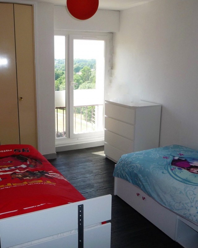 Sale apartment Epinay sous senart 124 000€ - Picture 2