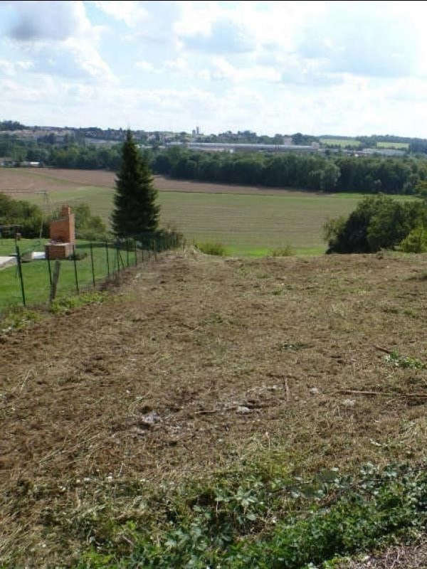 Sale site La ferte gaucher 39 000€ - Picture 1