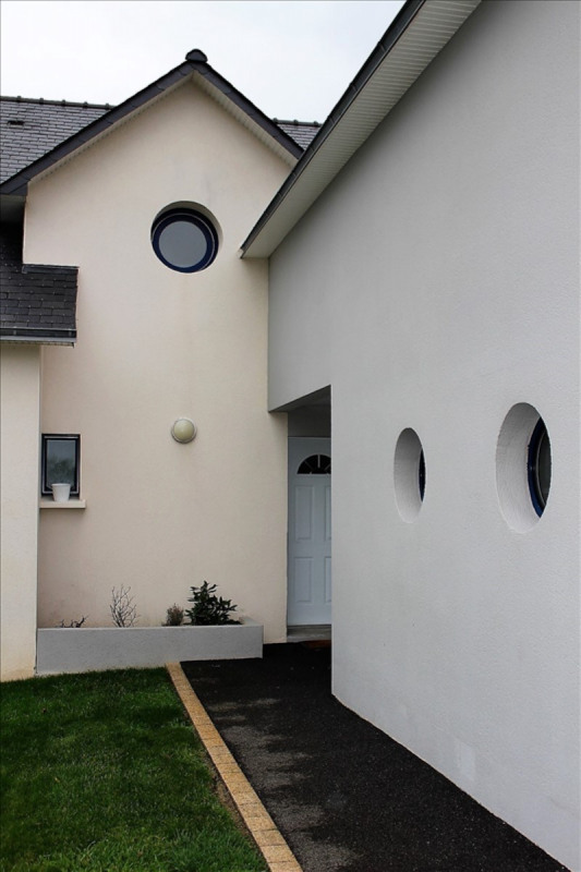 Vente de prestige maison / villa Lorient 682500€ - Photo 8