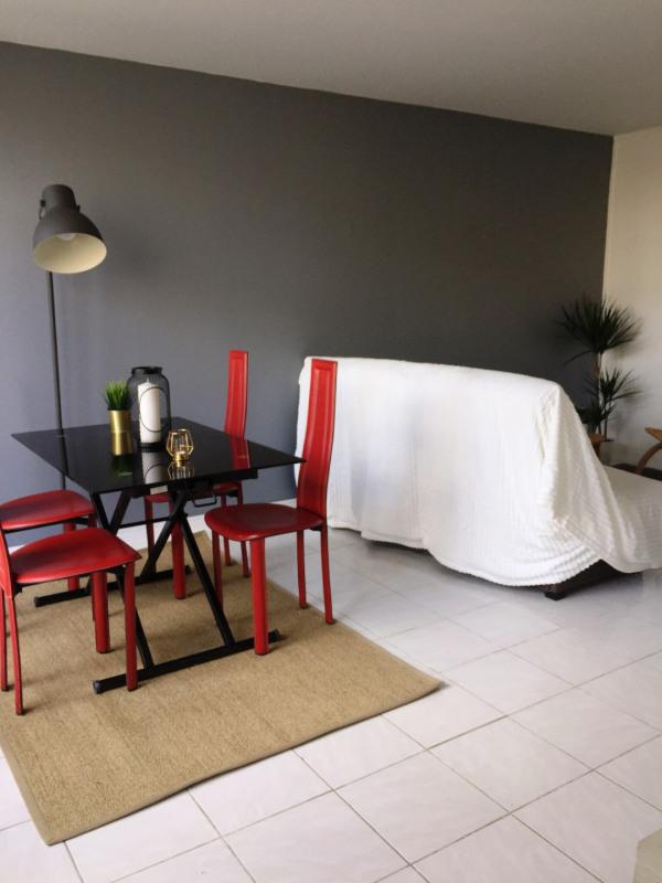 Rental apartment Le plessis-trévise 680€ CC - Picture 1