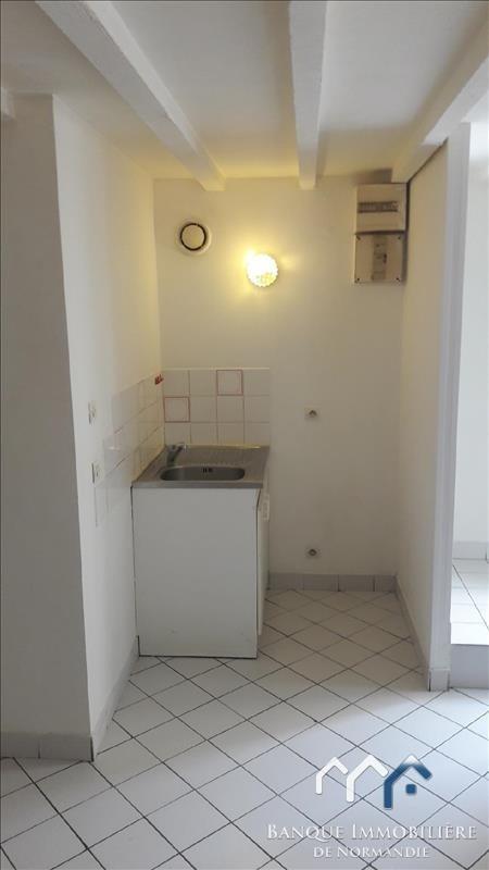 Rental apartment Caen 380€ CC - Picture 1