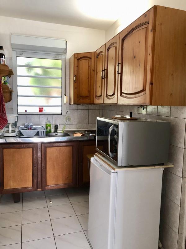 Sale apartment Le marin 129710€ - Picture 8