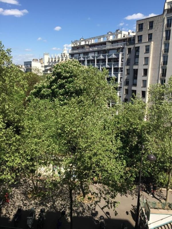 Vente appartement Paris 19ème 550 000€ - Photo 2