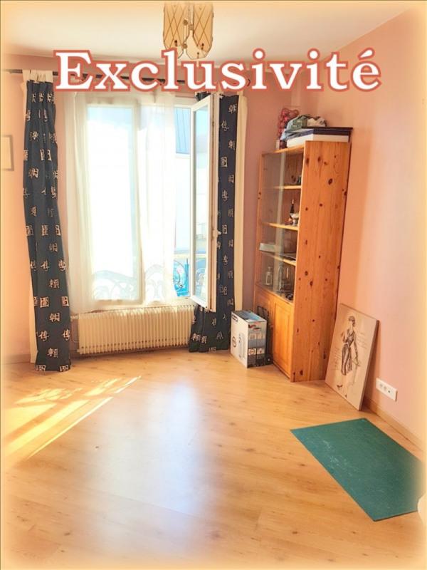 Sale apartment Le raincy 154000€ - Picture 3