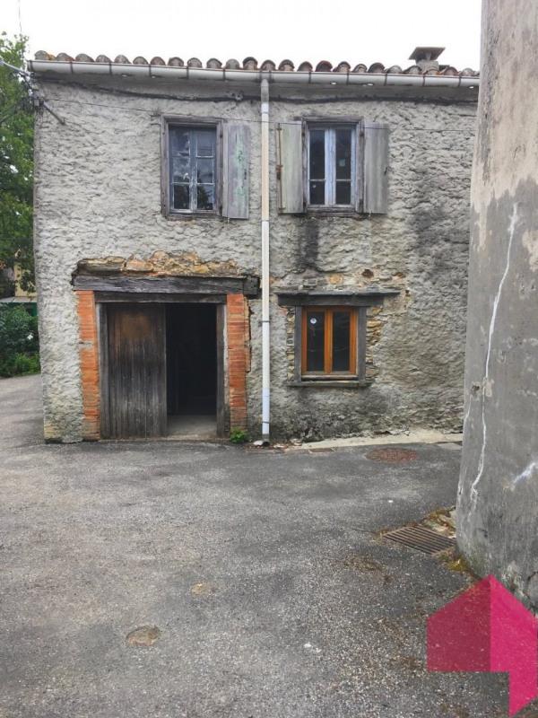Vente maison / villa Les cammazes 33000€ - Photo 1