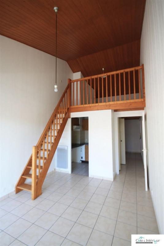 Vente appartement Les sables d'olonne 168000€ - Photo 3