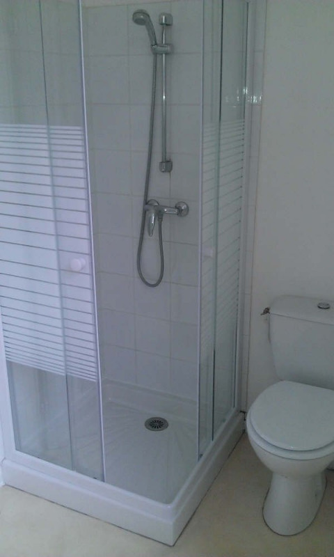 Location appartement Poitiers 549€ CC - Photo 3