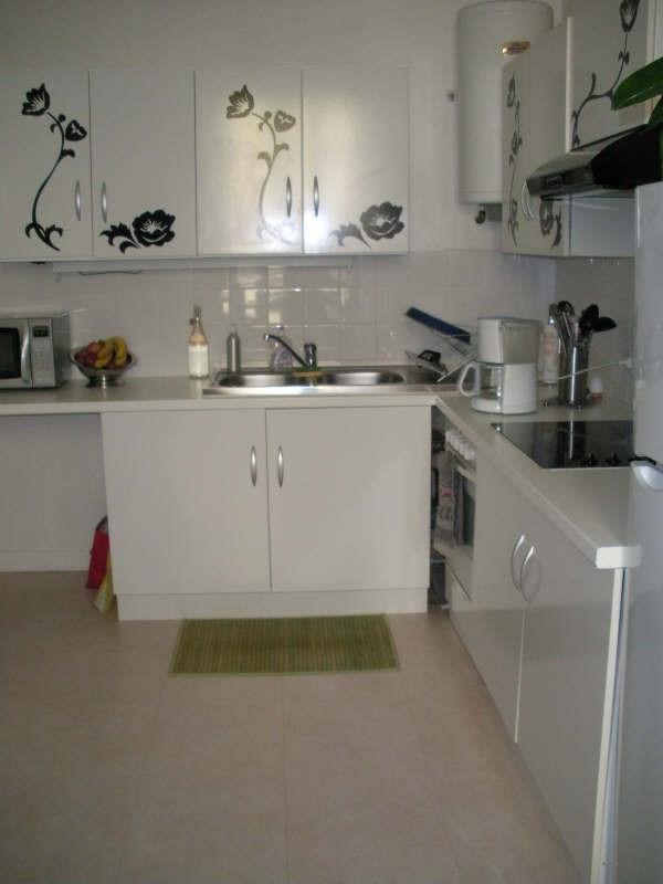 Rental apartment Lannilis 590€ CC - Picture 3