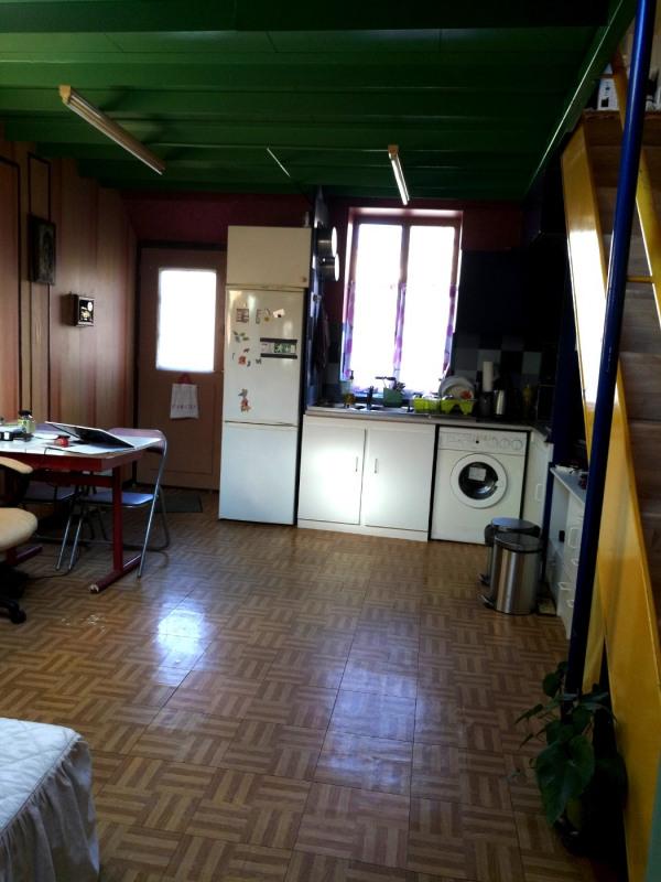 Sale house / villa Épinay-sous-sénart 148000€ - Picture 6