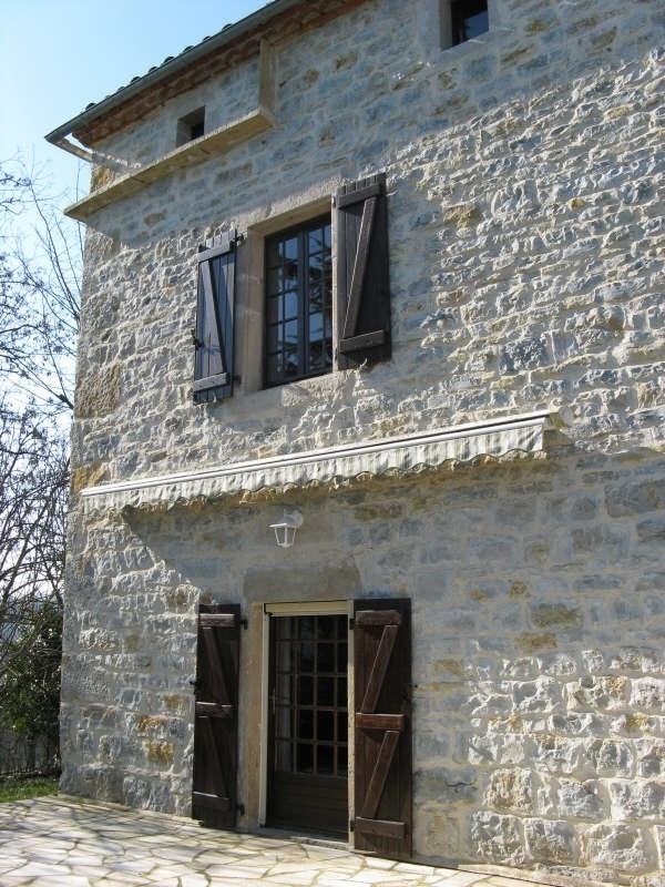 Vente de prestige maison / villa Verfeil sur seye 475000€ - Photo 5