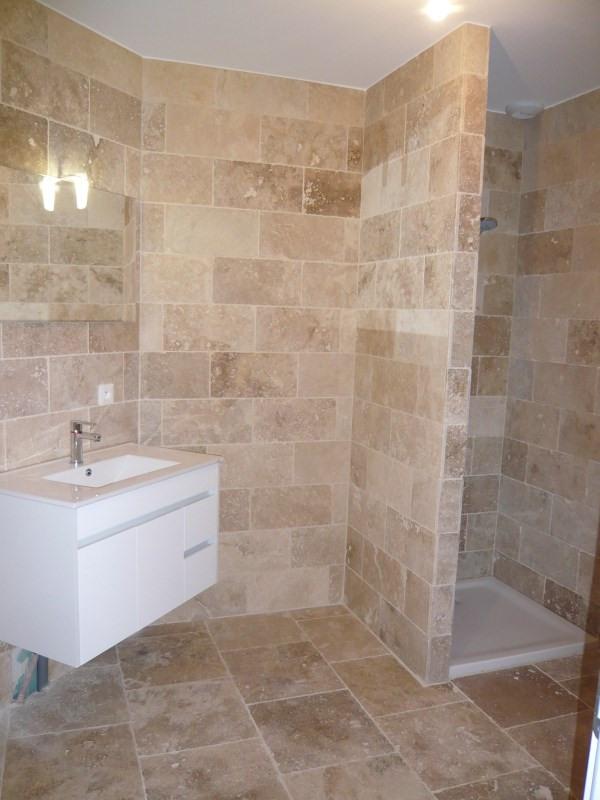 Rental house / villa Hieres sur amby 870€ CC - Picture 5