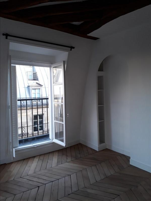 Rental apartment Paris 1er 1920€ CC - Picture 4