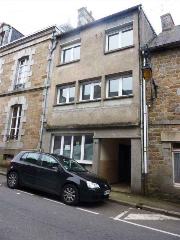 Sale building St germain en cogles 93 600€ - Picture 1