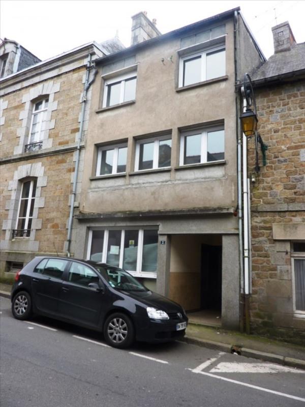 Vente immeuble St germain en cogles 93600€ - Photo 1