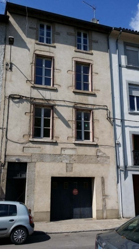 Sale building Vienne 170 000€ - Picture 1